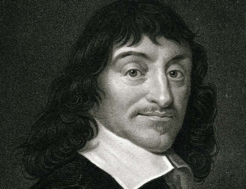 René Descartes - was a French philosopher, mathematician, and scientist. A native of the Kingdom of France, he spent about 20 years of his life in the Dutch Republic after serving for a while in the Dutch States Army of Maurice of Nassau, Prince of Orange and the Stadtholder of the United Provinces.Born: March 31, 1596, Descartes, Indre-et-Loire, FranceDied: February 11, 1650, Stockholm, Sweden