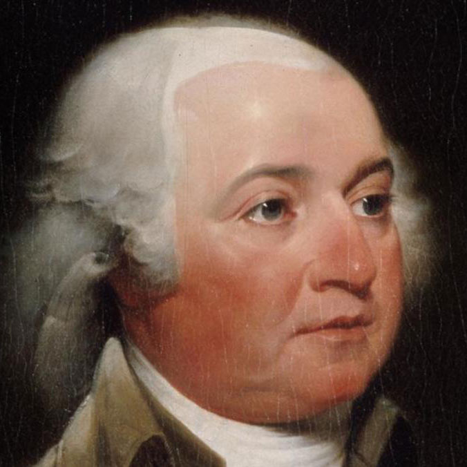 """John Adams - """"The general principles on which the fathers achieved independence were  the general principles of Christianity. I will avow that I then  believed, and now believe, that those general principles of Christianity  are as eternal and immutable as the existence and attributes of God"""