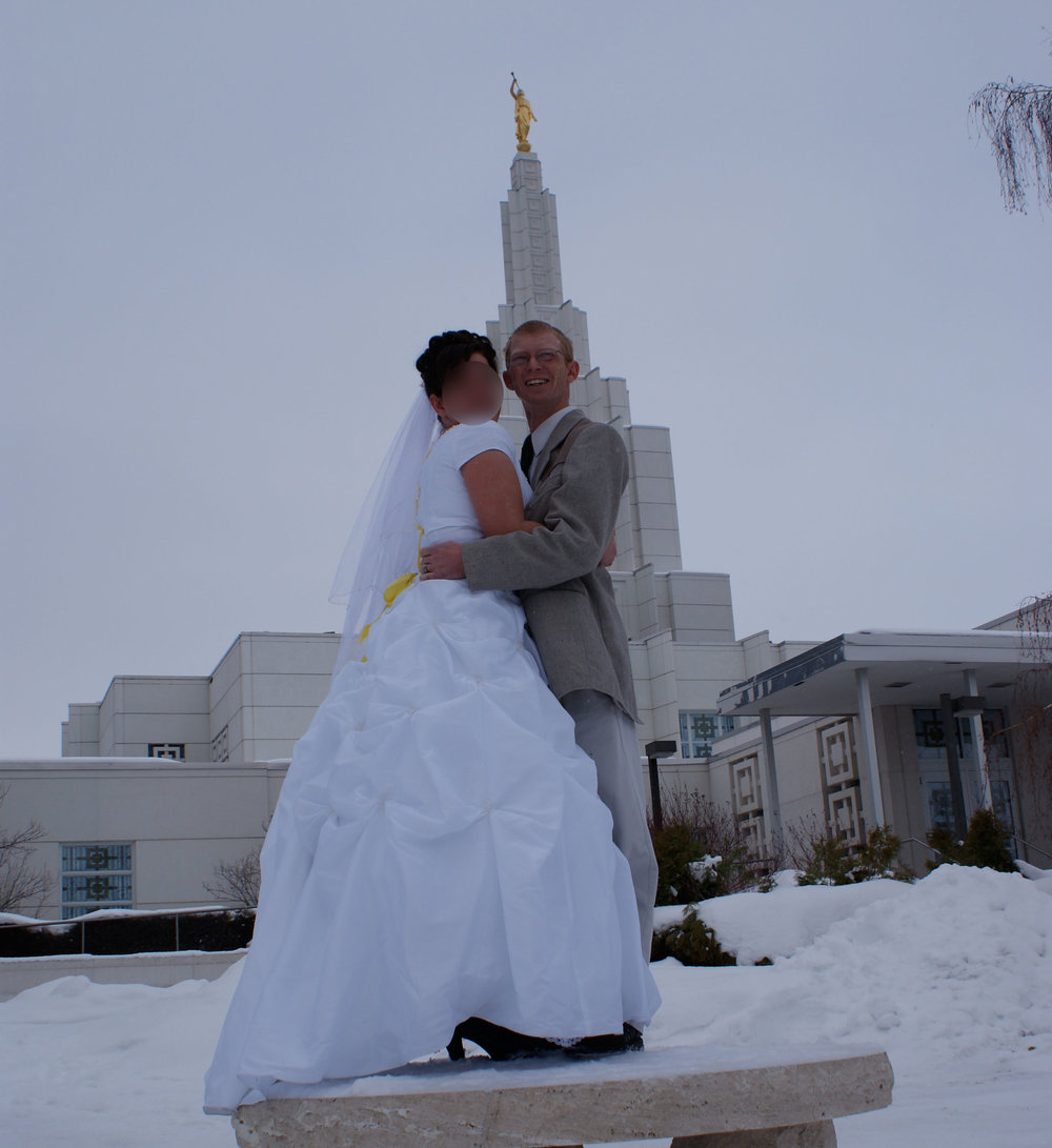 The ultimate goal - for anyone in the LDS Church is to marry for eternity in the temple.