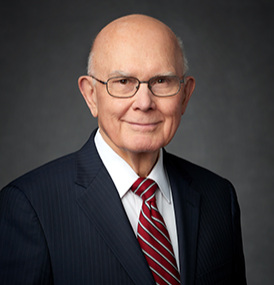 Dallin H. Oaks - Does this counsel to avoid faultfinding and personal criticism apply only to statements that are false? Doesn't it also apply to statements that are true?