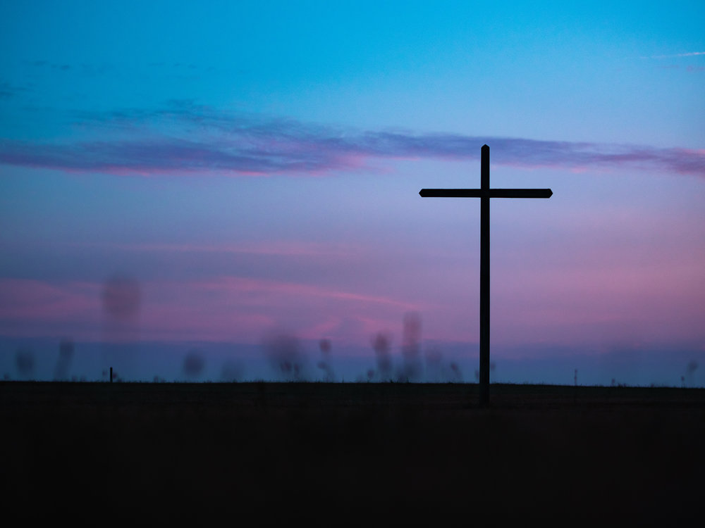 """""""It is finished"""" - the last words Jesus spoken on the cross. The battle for the salvation of man was won on the cross and nothing can add to the work of the cross."""