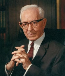 """President Joseph Fielding Smith Said man would never go to the moon. - """"We will never get a man into space. This earth is man's sphere and it was never intended that he should get away from it. The moon is a superior planet to the earth and it was never intended that man should go there. You can write it down in your books that this will never happen."""""""