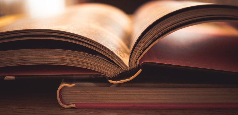 ADHD Books -