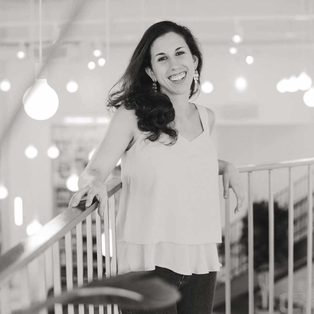 Hi! I'm Stephanie. - And I'm obsessed with helping creative women find the freedom they deserve.I started freelancing and scaling my feminist blog Writing on Glass in 2016, after spending years feeling trapped as a management consultant and wishing I could write full-time without going broke.When I started telling other Millennial women that I worked for myself, so many of them asked,