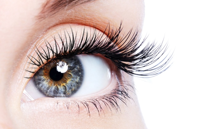 Lash Extensions - Learn more about this luxurious service.