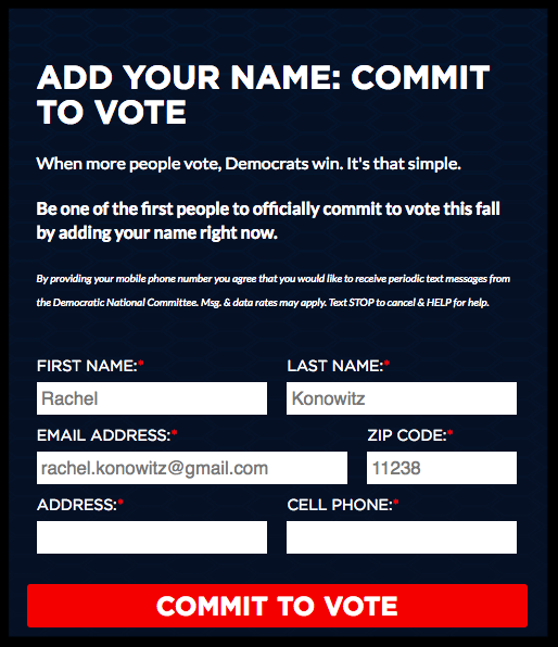 MyDemocrats Commit to Vote.png