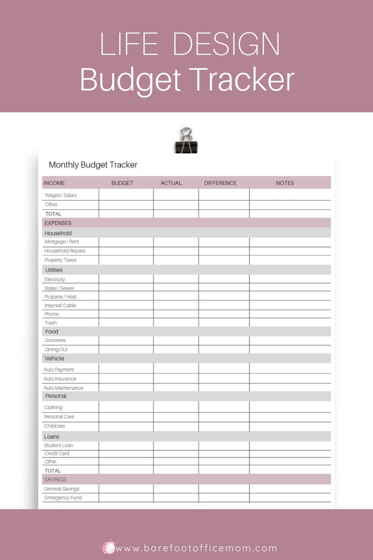 The Brightly Collection Budget Tracker Pin.jpg