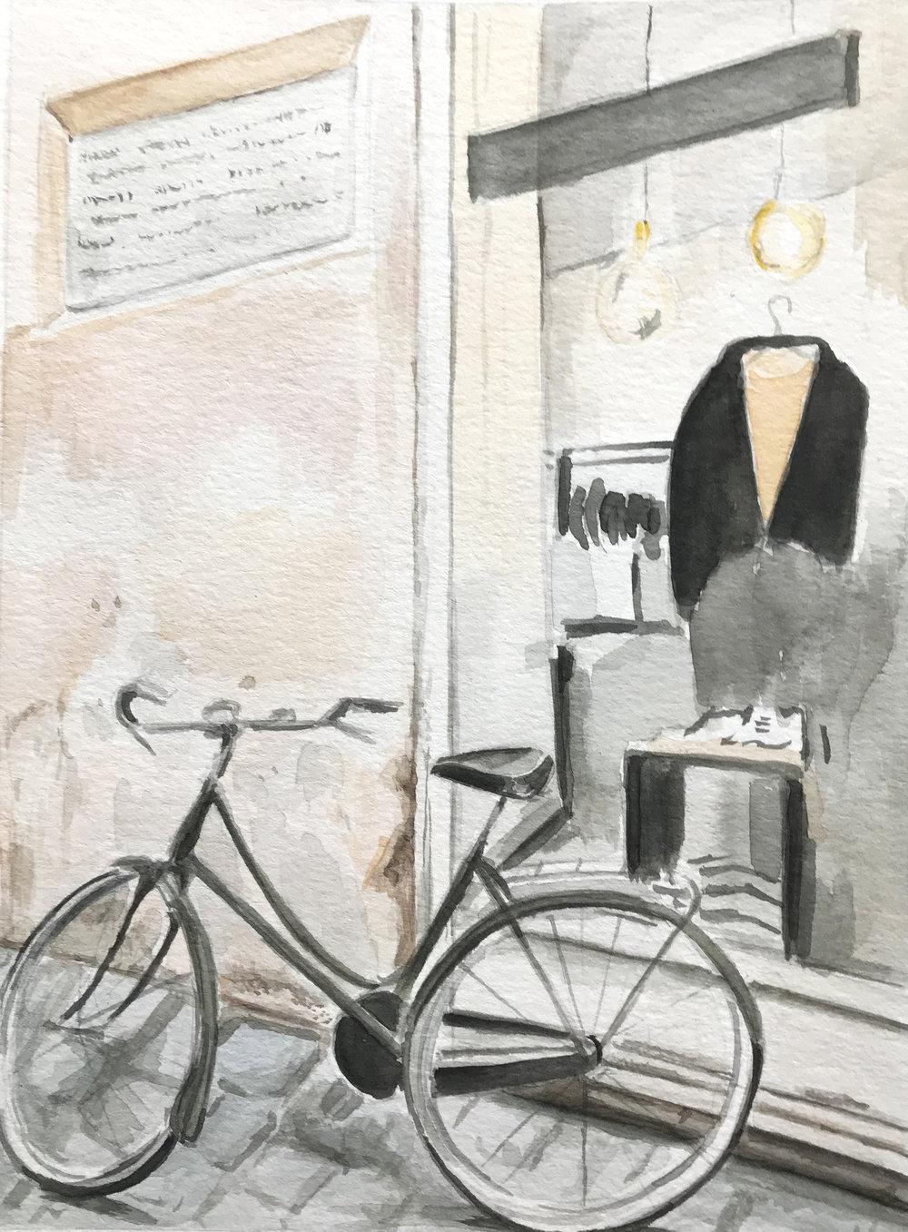 Roma Bicicletta