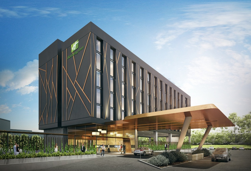 NEWBUILD HOTELS