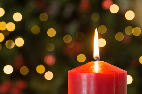 シークレットクリスマスイベント