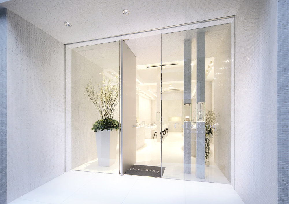 GINZA - 銀座本店