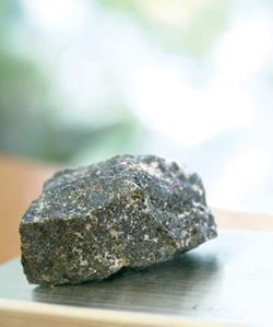 プラチナ鉱床