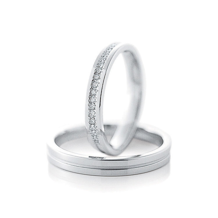 Anniversaire 結婚指輪