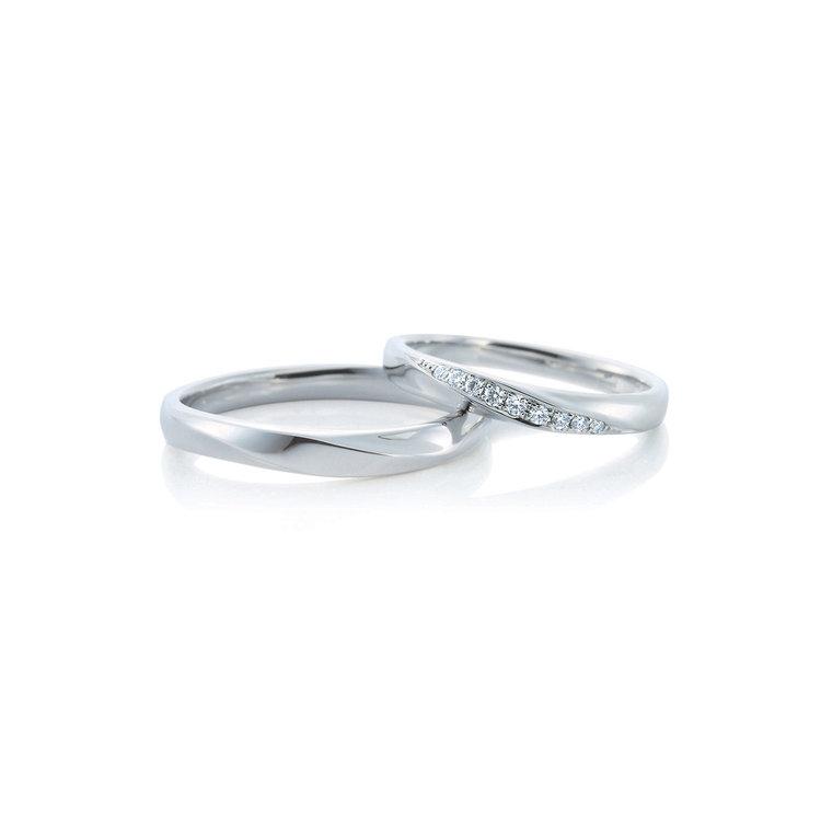 Oui 結婚指輪