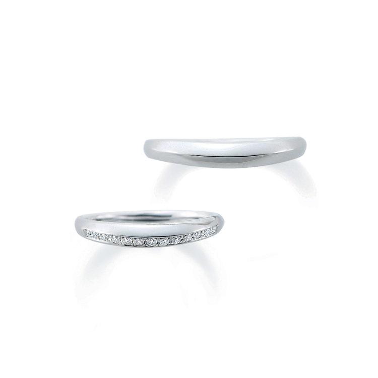 Clochette 結婚指輪