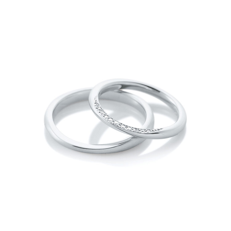 Lui 結婚指輪
