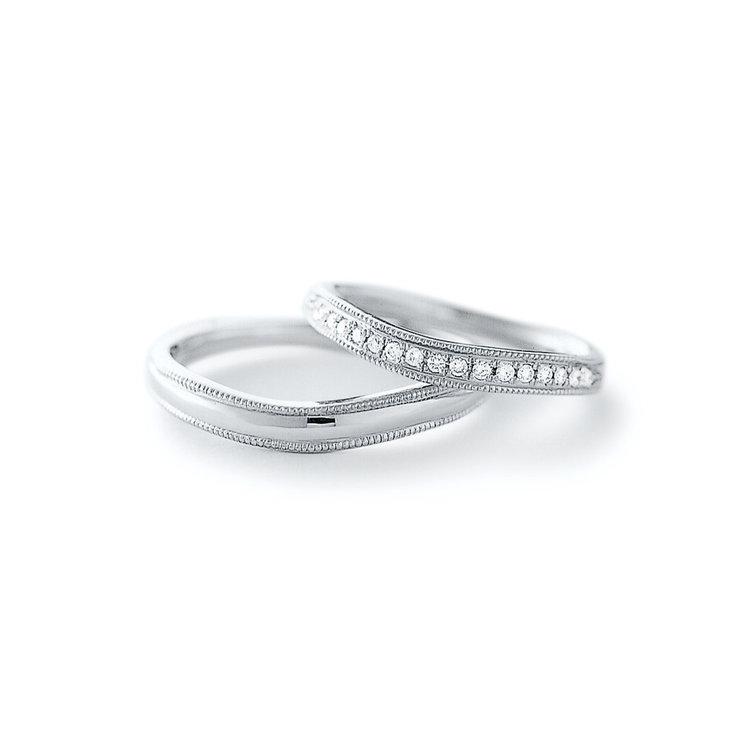 Piacere 結婚指輪