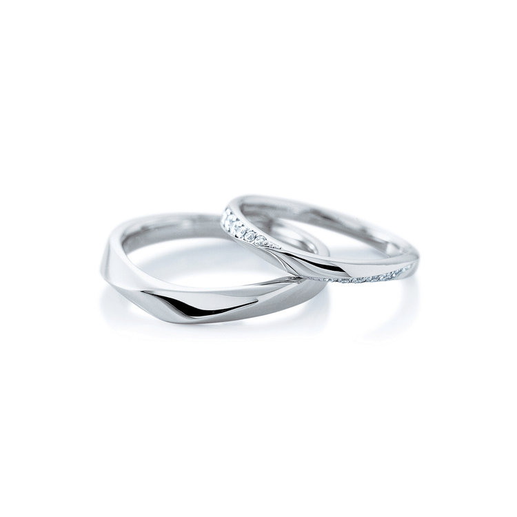 Noel 結婚指輪