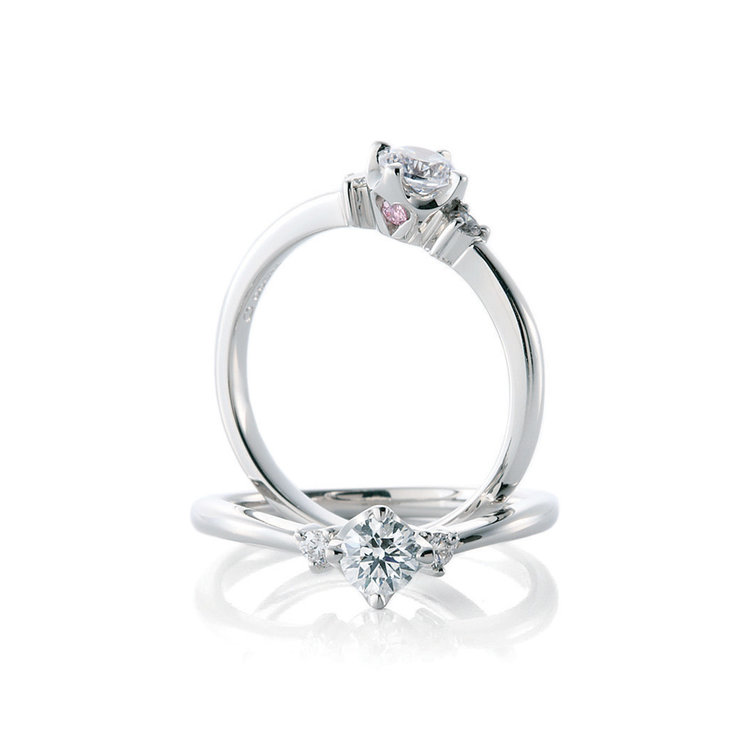 Angelique_婚約指輪