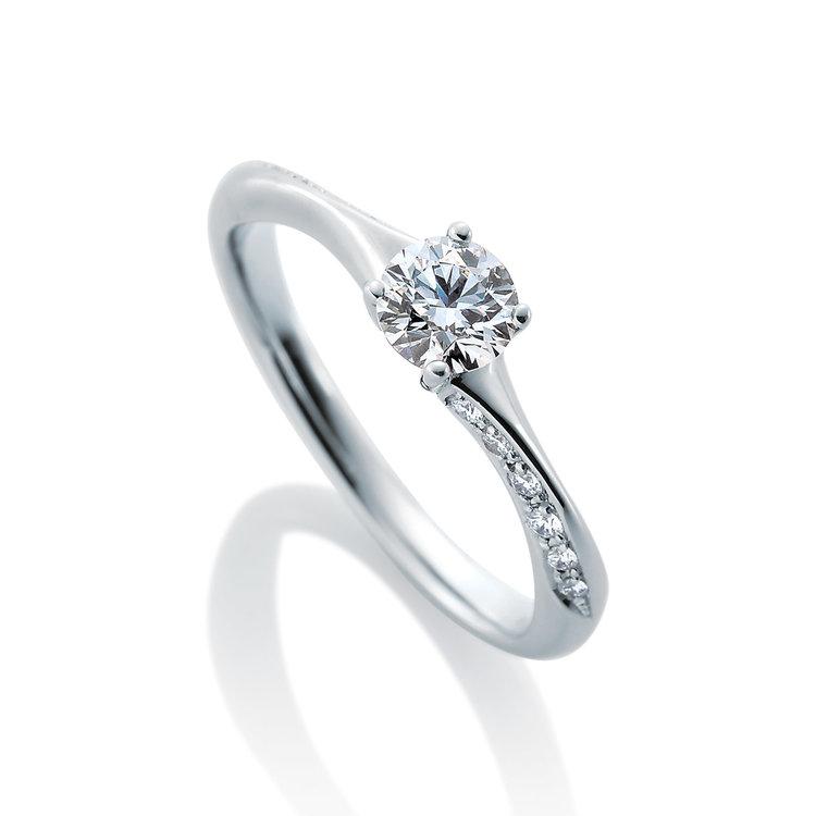 NOELBLANC_婚約指輪