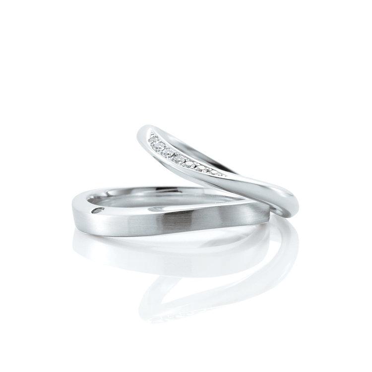 Avenir 結婚指輪