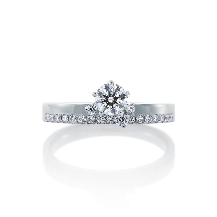 LOVE STYLE 婚約指輪
