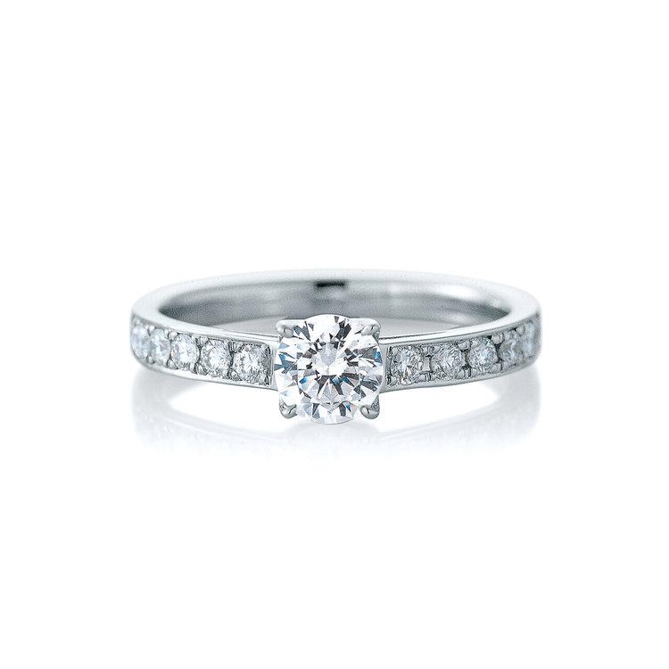Chalon_婚約指輪
