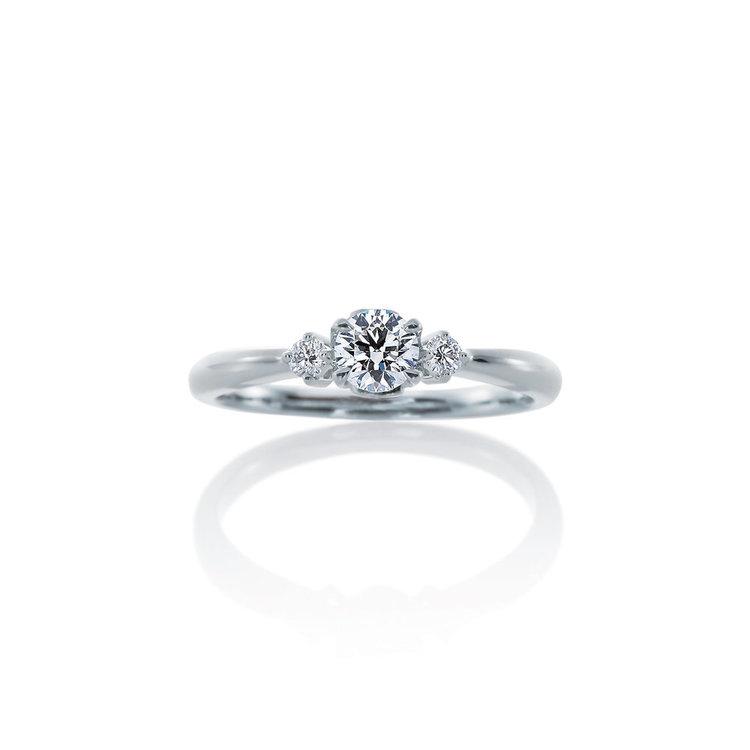 Ange_婚約指輪