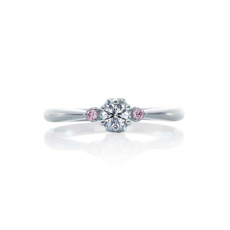 Macaron_婚約指輪