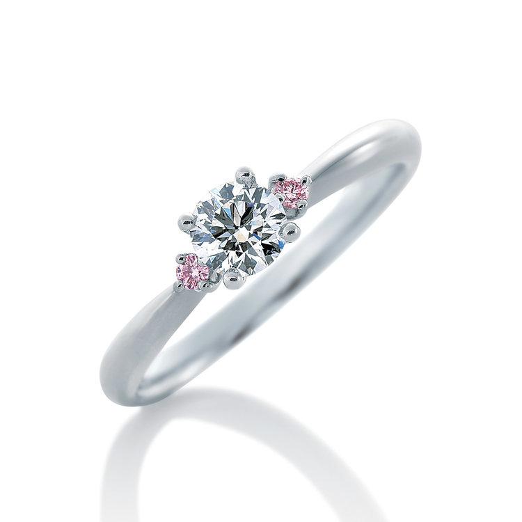 Ailes_婚約指輪