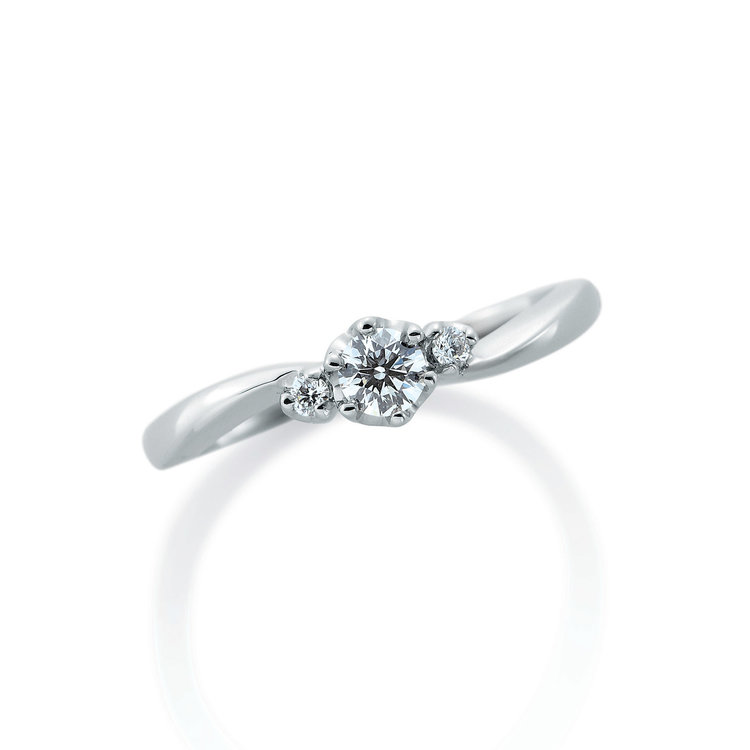 Fraisier_婚約指輪