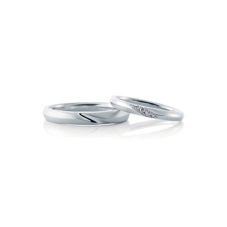 Lumiere 結婚指輪