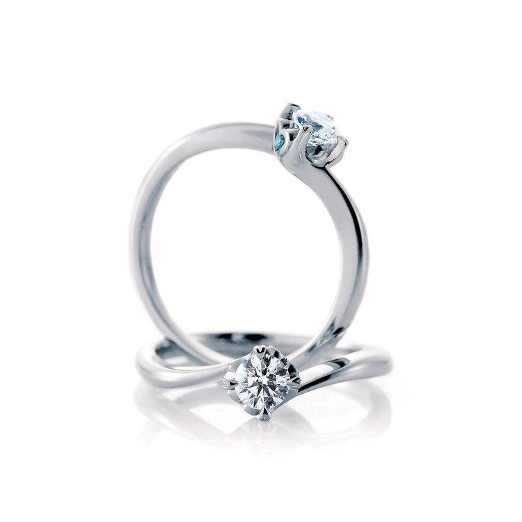 Wedding_婚約指輪
