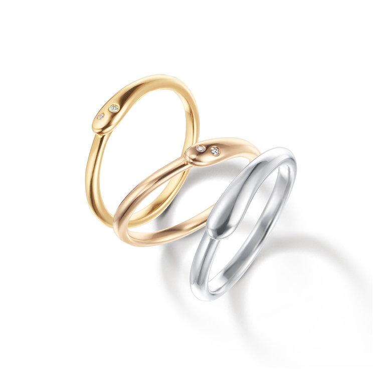 fika 白夜 語り合って 結婚指輪