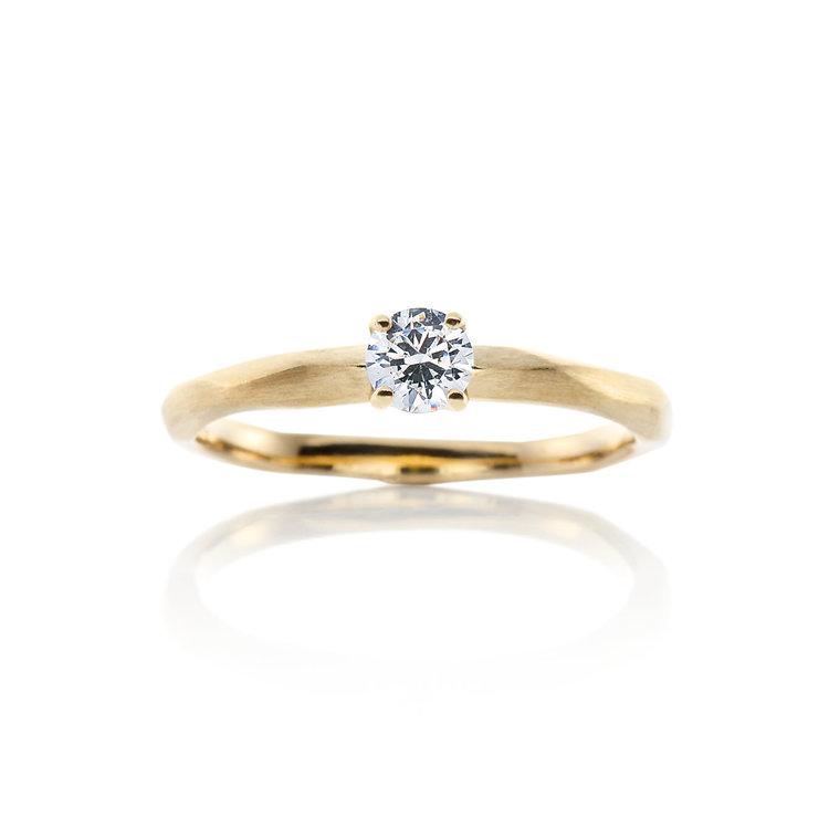 fika 光 愛しさ 婚約指輪