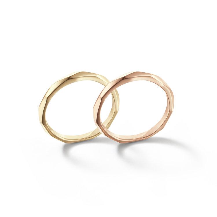 fika 光 愛しさ 結婚指輪