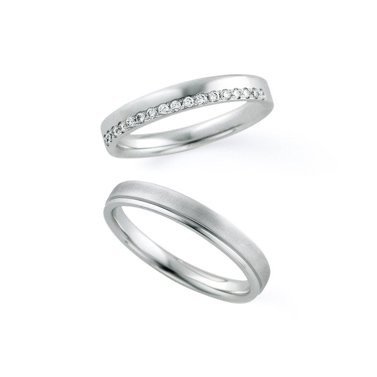 Dear 結婚指輪