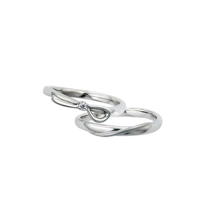 Le Ruban 結婚指輪