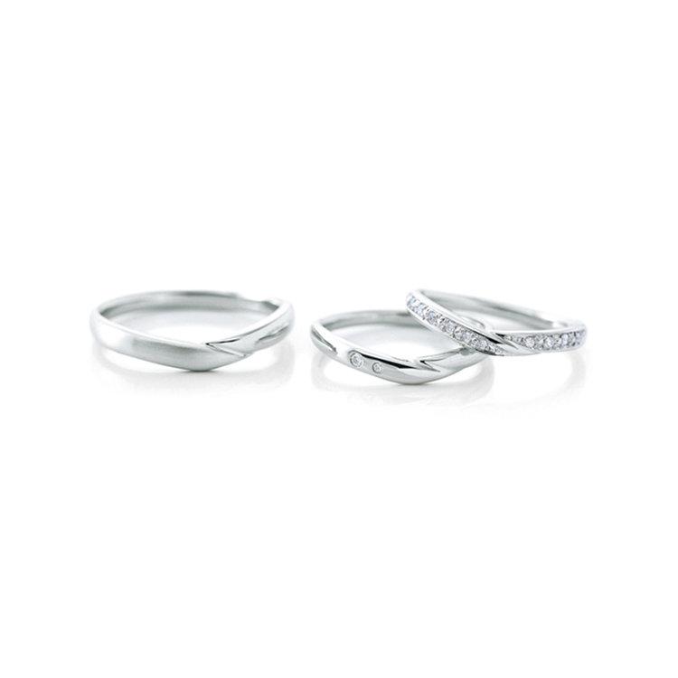 Vanille 結婚指輪