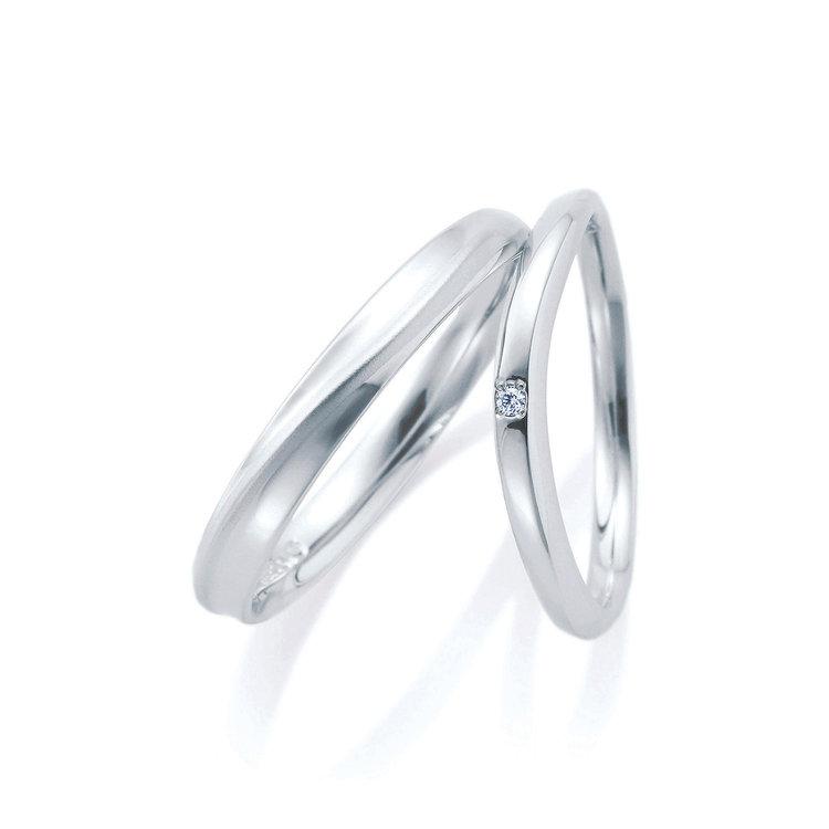 Fondant 結婚指輪