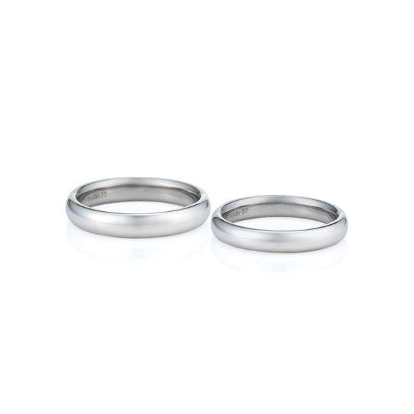 Grandir 結婚指輪