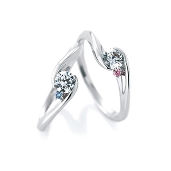 Clementine_婚約指輪