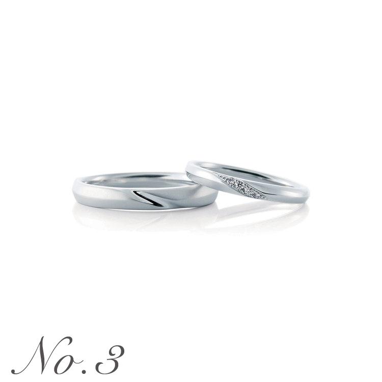 lumiere 結婚指輪 ランキング3位