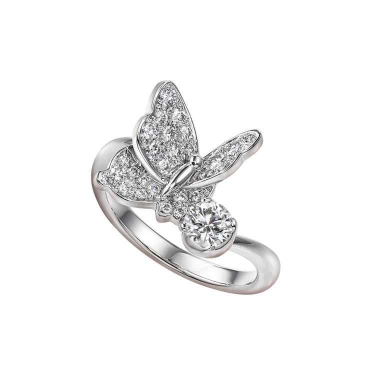 papillon24_婚約指輪