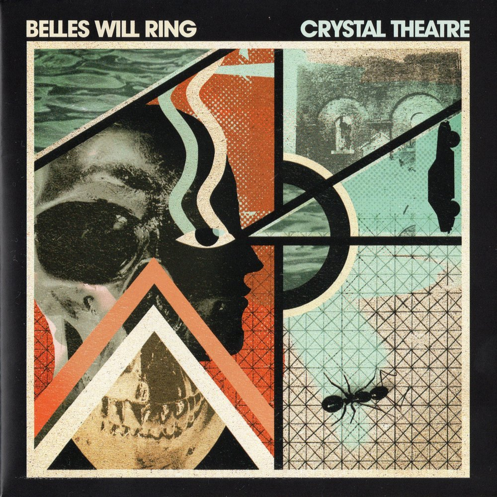 - Belles Will RingCrystal Theatre (Album - 2011)Producer, engineer, mixing Choice cut - Street Lamp Stomp