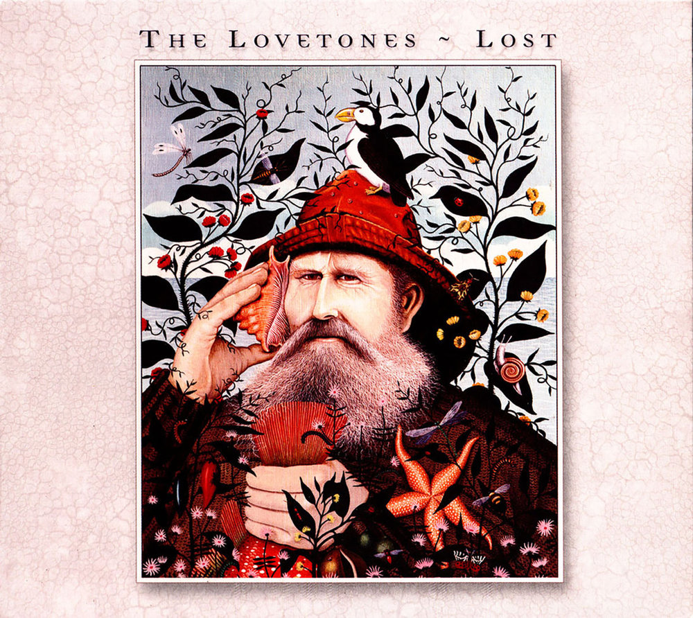 - The LovetonesLost - (Album - 2010)Engineer, mixing  Choice cut - City Meets The Stars