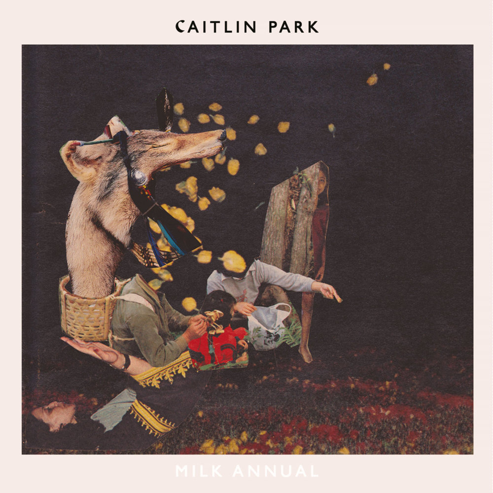 - Caitlin Park Milk Annual (Album - 2011)Mixing Choice cut - Baby Teeth