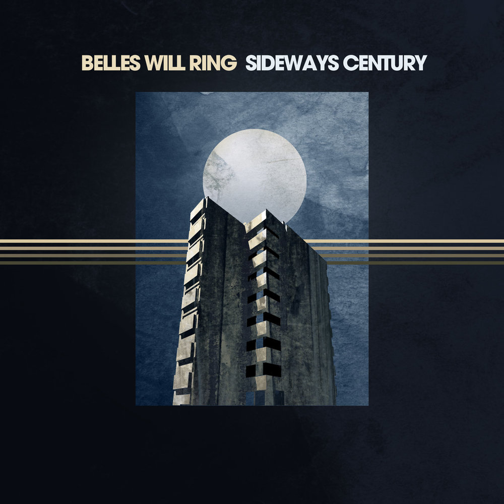 - Belles Will Ring Sideways Century (EP - 2017)Producer, engineer, mixing Choice cut - Blinding Light