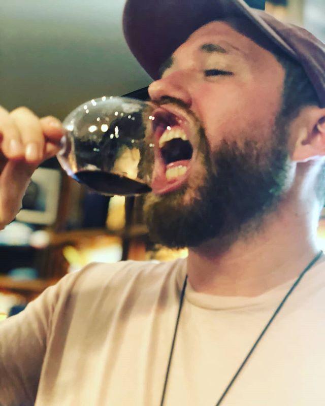 Jealous?  #winetasting #yalldoinitwrong #sfcomedy #thisisme #richinvestors