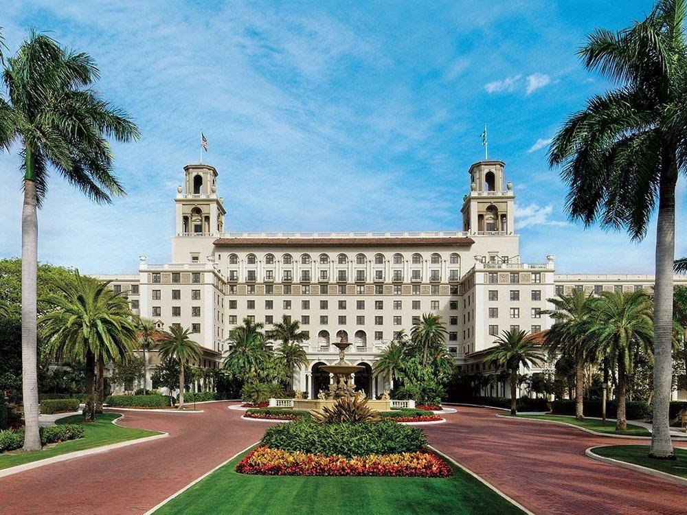 The Breakers - Luxury Palm Beach Resort